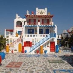 Sun of Mykonos Studios in Ornos, Greece from 132$, photos, reviews - zenhotels.com childrens activities