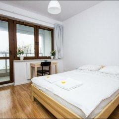 Апартаменты P&O Apartments Praga Апартаменты с различными типами кроватей фото 31