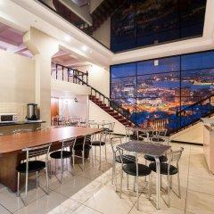 Экспресс Отель & Хостел Кровать в общем номере с двухъярусными кроватями фото 4
