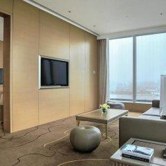 Отель Langham Place Guangzhou Семейный люкс фото 2