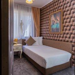 Отель Guest House Romantica комната для гостей фото 3