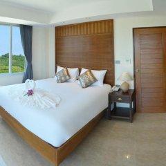 Отель David Residence 3* Номер Делюкс с различными типами кроватей фото 11