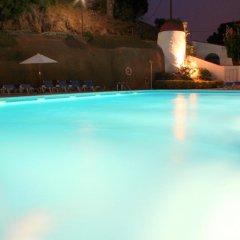 Отель Camping Globo Rojo бассейн фото 2