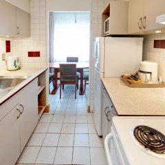 Отель L'Appartement Hotel Канада, Монреаль - отзывы, цены и фото номеров - забронировать отель L'Appartement Hotel онлайн в номере