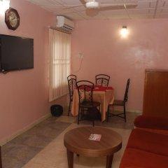 The Dons Suite Hotel Представительский люкс с различными типами кроватей