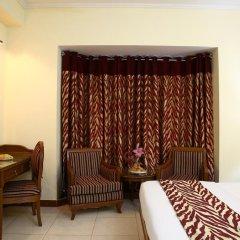 Hotel Marble Arch 3* Номер Делюкс с различными типами кроватей фото 2