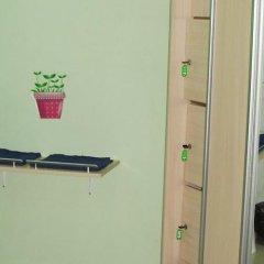 Гостиница Hostel Underground Ussr Украина, Одесса - 2 отзыва об отеле, цены и фото номеров - забронировать гостиницу Hostel Underground Ussr онлайн интерьер отеля фото 2