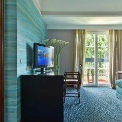 Pestana Alvor Praia Beach & Golf Hotel 5* Люкс с различными типами кроватей фото 4