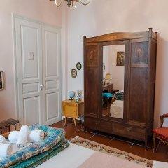 Отель Athens Quinta комната для гостей