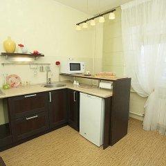 Апартаменты Альт Апартаменты (40 лет Победы 29-Б) Студия с разными типами кроватей фото 40