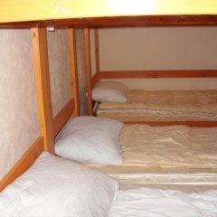 Your Хостел Кровать в общем номере фото 8