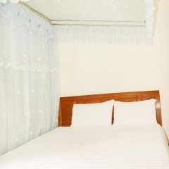 Отель Mai Hung Homestay Стандартный номер с различными типами кроватей фото 4