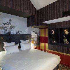 Snob Hotel by Elegancia 4* Номер Делюкс с различными типами кроватей фото 4