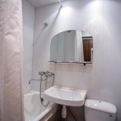 Гостиничный Комплекс Волга Номер категории Эконом с различными типами кроватей фото 2