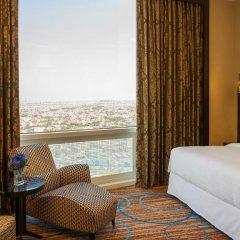 Отель Four Points by Sheraton Kuwait комната для гостей фото 5