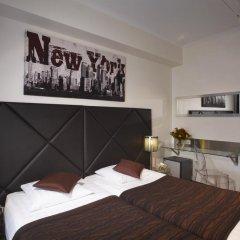 Отель Suisse 3* Стандартный номер с двуспальной кроватью фото 4