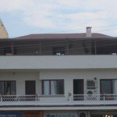 Отель Ephesus Selcuk Castle View Suites Сельчук балкон