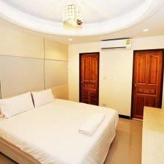 Отель T3 Residence 3* Улучшенные апартаменты с различными типами кроватей фото 9