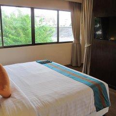 Отель Coconut Village Resort 4* Семейный люкс с двуспальной кроватью фото 2