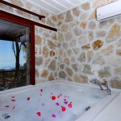 Отель Villa Taşev Патара ванная фото 2