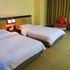 Отель Gangrun East Asia Hotel Китай, Гуанчжоу - отзывы, цены и фото номеров - забронировать отель Gangrun East Asia Hotel онлайн комната для гостей фото 5