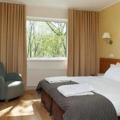 Oru Hotel 3* Улучшенный номер с двуспальной кроватью фото 5