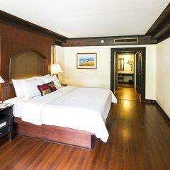 Отель Beyond Resort Kata 4* Улучшенный номер с двуспальной кроватью