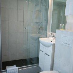 Отель stattHotel Стандартный номер с различными типами кроватей фото 5