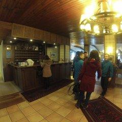Отель Beceren Café гостиничный бар