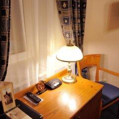 Гранд Отель Украина 5* Номер Эконом с различными типами кроватей