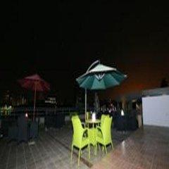 Отель Tivoli Garden Ikoyi Waterfront Нигерия, Лагос - отзывы, цены и фото номеров - забронировать отель Tivoli Garden Ikoyi Waterfront онлайн фото 4