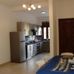 Апартаменты Ocean Breeze Apartment Colombo Номер Делюкс с различными типами кроватей фото 3