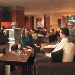Bayview Hotel Melaka интерьер отеля фото 2