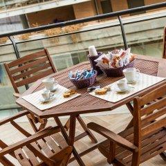 Отель Domus BB Plaza Guest House питание фото 3