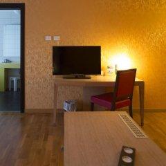 Отель Klass Hotel Италия, Кастельфидардо - отзывы, цены и фото номеров - забронировать отель Klass Hotel онлайн удобства в номере фото 2