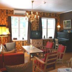 Отель Furulund Pensjonat комната для гостей фото 4