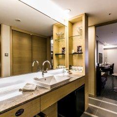 Best Western Premier Seoul Garden Hotel 4* Стандартный номер с различными типами кроватей фото 2