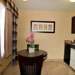 Отель Best Western Plus Las Vegas West 2* Люкс с различными типами кроватей