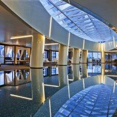 Отель Westin Chosun 5* Номер Бизнес фото 7