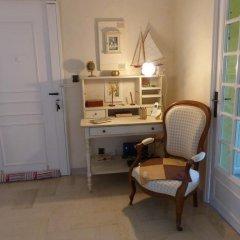Отель Le Parc de Cimiez Ницца удобства в номере фото 2