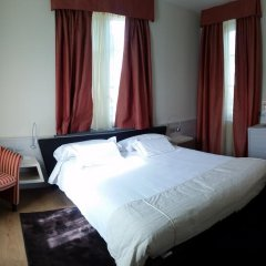 Clarion Collection Hotel Griso 4* Номер категории Эконом фото 4