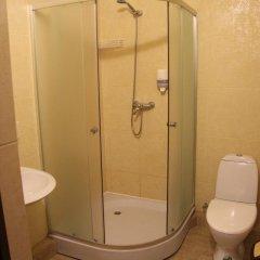 Отель Вилла Сан-Ремо Краснодар ванная фото 2
