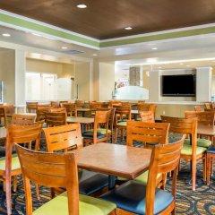 Отель Comfort Inn & Suites near Universal Orlando Resort питание фото 4