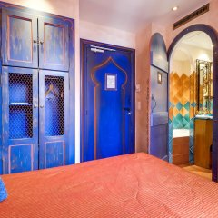 Отель Villa Royale Montsouris 3* Номер Бизнес фото 2