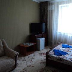 Гостиница Guest House Nika Номер Делюкс с различными типами кроватей фото 4
