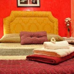 Отель Hostal Naranjos спа