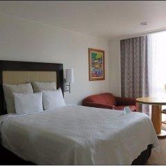 Отель Royal Reforma 4* Стандартный номер фото 7