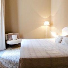 Отель Guest House - BluLassù Rooms 2* Стандартный номер с различными типами кроватей фото 2