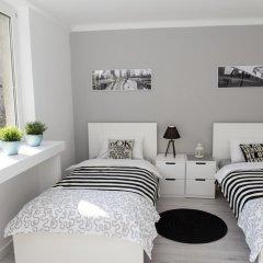 Апартаменты Warsawrent Hit Apartments комната для гостей фото 2