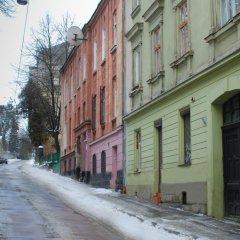 Апартаменты Central Apartments Львов